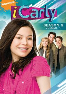 iCarly: Season 2 Volume 1