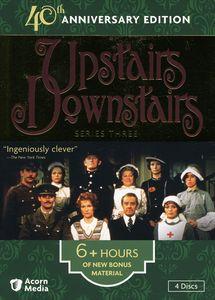 Upstairs, Downstairs: Series 3