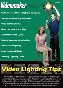 Video Lighting Tips