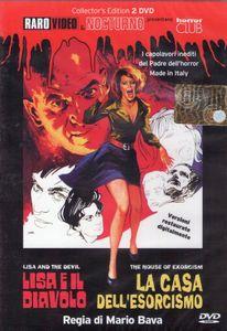 Lisa E Il Diavolo/ La Casa [Import]