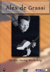 The Six-String Workshop