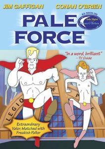 Pale Force
