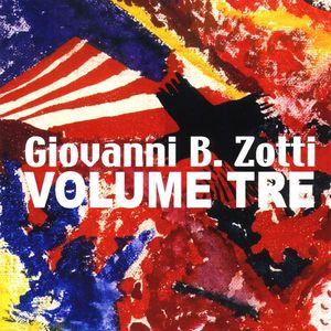 Volume Tre