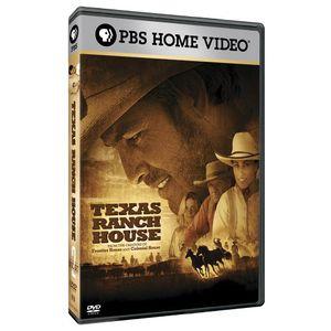 Texas Ranch House