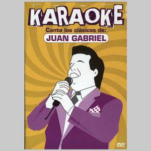 Cante los Clasicos de Juan Gabriel [Import]