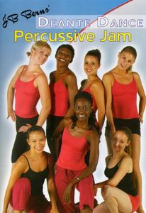 JB Berns' Deante Dance: Percussive Jam
