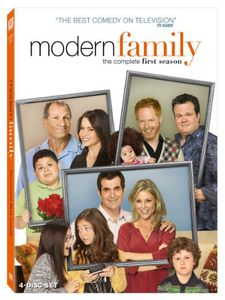 Modern Family: The Complete First Season