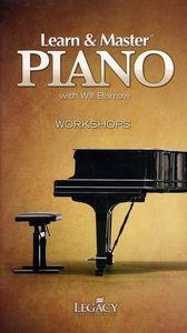 Piano Bonus Workshops