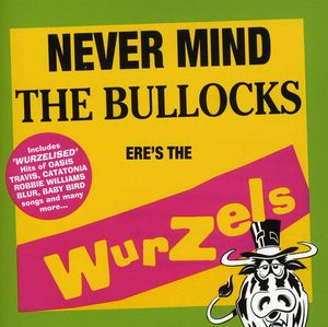 Never Mind the Bullocks [Import]