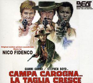 Campa Carogna la Tua Taglia (Original Soundtrack) [Import]