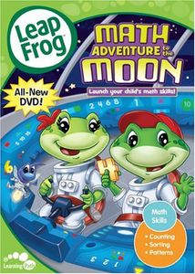 Math Adventure to the Moon