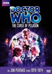 Doctor Who: The Curse of Peladon