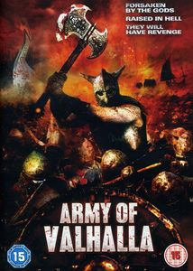 Army of Valhalla [Import]