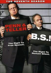Penn and Teller B.S.!: The Seventh Season