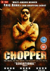 Chopper [Import]