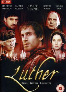 Luther [Import]