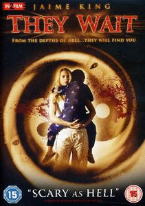 They Wait [Import]