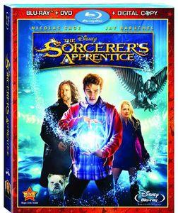 Sorcerer's Apprentice (2010)