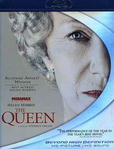 The Queen , Helen McCrory