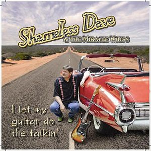 I Let My Guitar Do the Talkin'