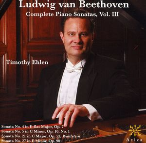 Complete Piano Sonatas 3