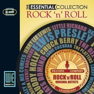Essential Collection Rock N Roll