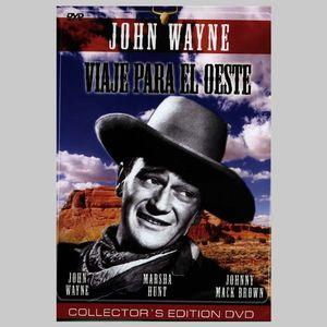 Viaje Para El Oeste (John Wayne) [Import]
