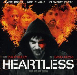 Heartless (Original Soundtrack) [Import]