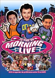 Le Pire Du Morning Live [Import]