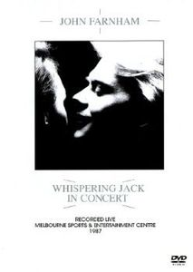 Whispering Jack in Concert [Import]