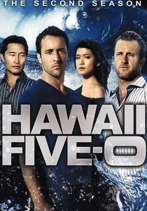 Hawaii Five-O - The New Series: The Second Season