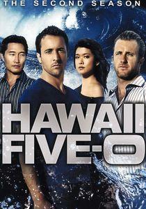 Hawaii Five-O - The New Series: The Second Season