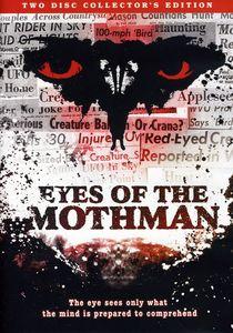 Eyes of the Mothman