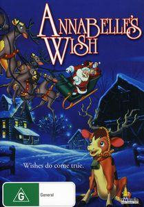 Annabelle's Wish [Import] , Cloris Leachman