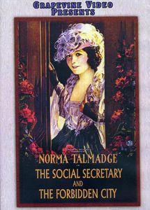 The Social Secretary /  The Forbidden City