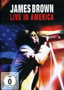 Live In America