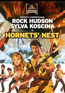 Hornet's Nest , Rock Hudson