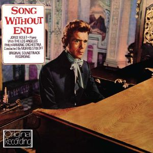Song Without End (Original Soundtrack) [Import]