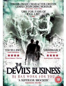 Devil's Business [Import]
