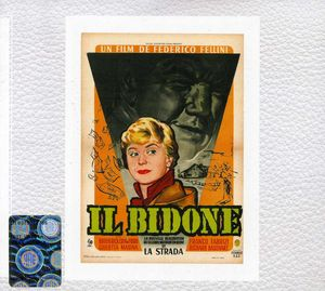 Il Bidone (The Swindle) (Original Soundtrack) [Import]