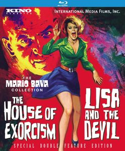 The House of Exorcism /  Lisa and the Devil