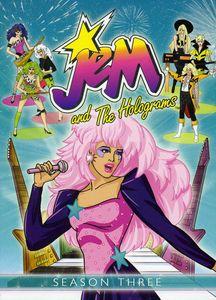Jem and the Holograms: Season Three