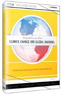 Greenhouse Effect: Climate Change & Global