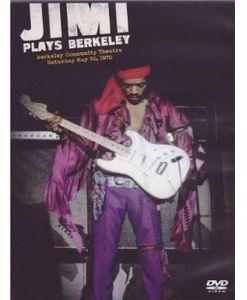 Jimi Plays Berkeley [Import]