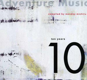 Adventure Music: Ten Years