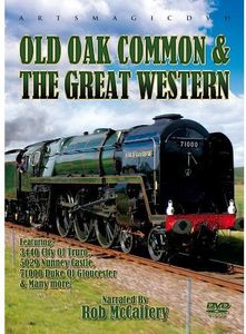 Old Oak Common & the Great Western /  Various [Import]