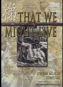 Kakehashi: That We Might Live