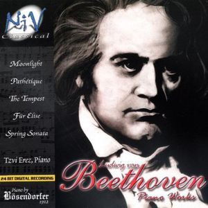 Beethoven Piano Works