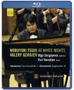 Tsujii at White Nights