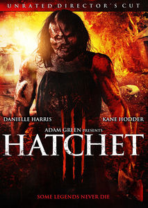 Hatchet 3: Unrated Director's Cut